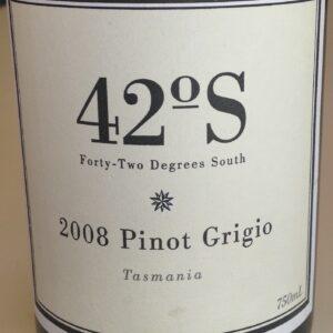 2008 42S PG