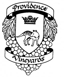Providence vineyards tasmania