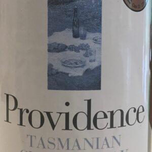 Providence 2001 Chardonnay